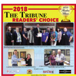 Elkin Readers' Choice