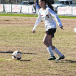 Lady Elks down Cardinals in penalty shootout