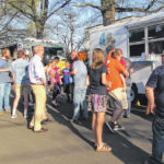 Explore Elkin looks towards summer with first Food Truck Friday