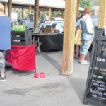 Weird weather leads to slow start for Elkin Farmers Market