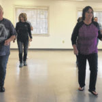 Dance improves all aspects of health in seniors