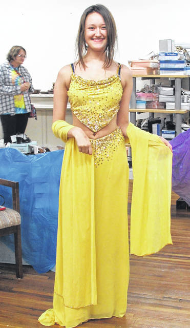 Cinderella Project To Provide Free Prom Dresses Again Saturday The