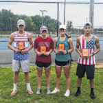 Starmount holds tennis fundraiser