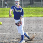 Lady Elks fall in two games