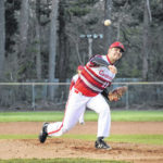 East Wilkes baseball falls to top-ranked East Surry