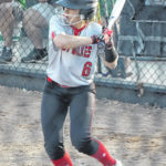 East Wilkes Lady Cardinals fall in championship