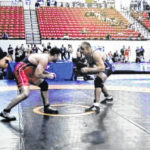 Matt Dunn competes, places in U. S. Open
