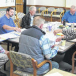 Jonesville setting budget for next fiscal year