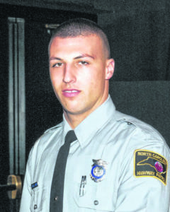 Funeral procession route announced for Trooper Bullard