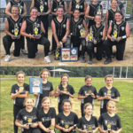 NC Punishers take first and second