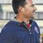 Suspension of Forbush Coach Kenan James changed to without pay status Tuesday morning