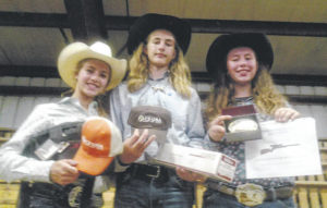 Wells siblings take top honors at state rodeo