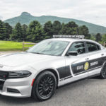 NCSHP participating in nationwide 'Best Looking Cruiser Contest'
