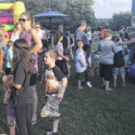 Fireworks wowed crowd at FreedomFest