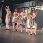 'Shrek the Musical' opens Friday