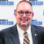 Anderson withdraws from Senate race