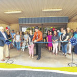 Two new businesses open with ribbon cuttings