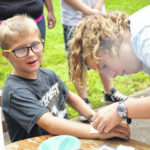 Kids focus of arts festival
