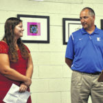 Elkin Middle School gets new schedule; new band instructor introduced
