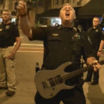 City police jump on lip-sync bandwagon