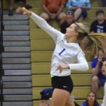 Elkin volleyball falls to Mount Airy in opening game