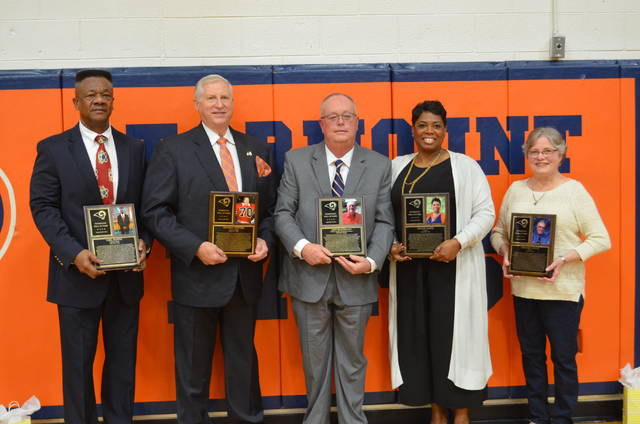 hall of fame inductees 2020